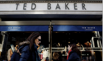 Ted Baker seeks to propel growth in Japan with license deal