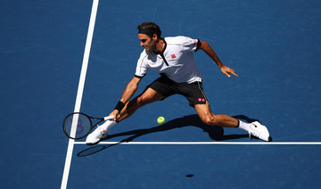 Federer, Serena breeze into US Open last 16 but Nishikori out