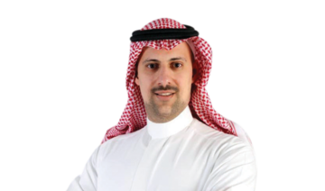 Moath Al-Naeem, chief investment officer of Alpha Capital