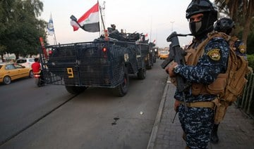 Iraqi security forces used 'excessive force' during protests that killed 157 -government inquiry