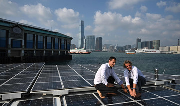Cheaper solar power gains ground in southeast Asia