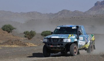Saudi Arabia launches investigation into firearm incident at AlUla-Neom rally