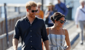 UK royals plan swift resolution of Prince Harry situation