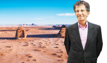'Everywhere in Saudi Arabia, you see a cultural revolution:' Ex-French Minister Jack Lang