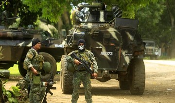 5 Indonesians kidnapped by Abu Sayyaf militants: Philippine military