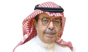 Sultan bin Abdulrahman Al-Bazei, CEO of Theater and Performing Arts Authority