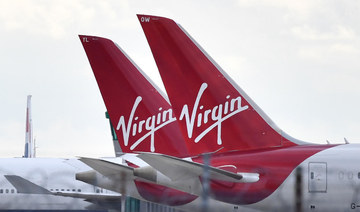 Virgin Atlantic may fold without state help: Branson