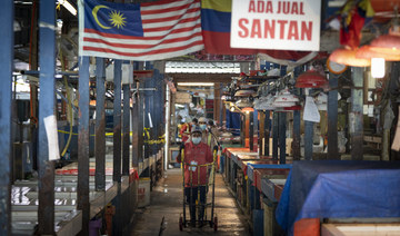 Malaysia to allow majority of businesses to reopen next week as virus curbs eased