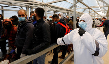 Palestinians extend coronavirus state of emergency to June 5