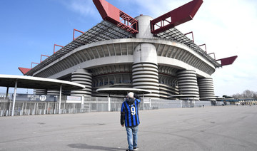 San Siro stadium of 'no cultural interest', moves closer to demolition