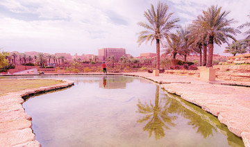 ThePlace: Diriyah, a powerhouse of Saudi culture and commerce
