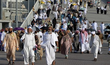 Saudi Arabia: Hajj 2020 to be held with limited number of pilgrims