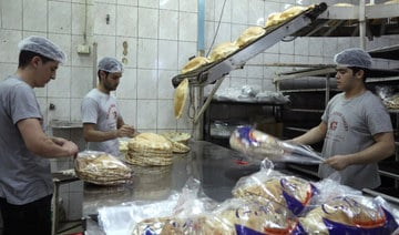 'Falling off a cliff': Lebanon's poor borrow to buy bread