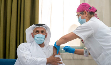 Abu Dhabi begins world's first WHO-listed stage 3 clinical trial of COVID-19 vaccine