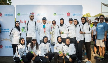 Saudi Sports for All Federation leads surge in local women's sports
