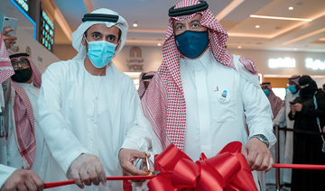 VOX Cinemas opens its first-ever theater in Tabuk