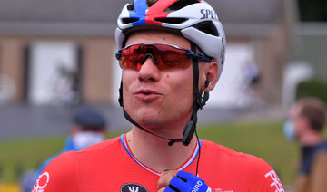 Jakobsen 'serious but stable' after Tour of Poland crash