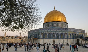 Opening Al-Aqsa mosque will limit tensions between Israel, Muslim world: Kushner