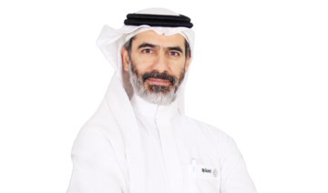Walid Abukhaled, chief executive officer of the Saudi Arabian Military Industries