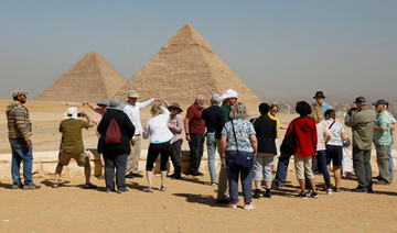 Egyptian tourism to return after five-month hiatus