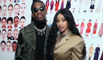 Cardi B files for divorce after 3 years of marriage with Offset