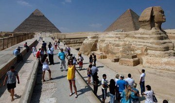 French tourists to return to Egypt
