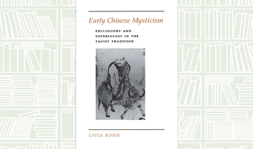 What We Are Reading Today: Early Chinese Mysticism by Livia Kohn