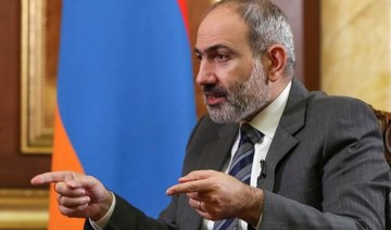 Only a change in Turkey's stance can unlock Nagorno-Karabakh settlement — Armenian PM