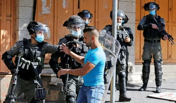 Organization of Islamic Cooperation body urges to end Israeli prison violations