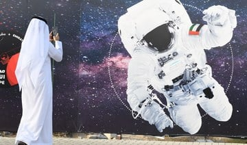 UAE shortlists 61 candidates for astronaut program