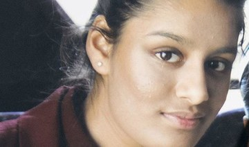 'Daesh bride' Shamima Begum may not be 'continuing threat,' UK court told