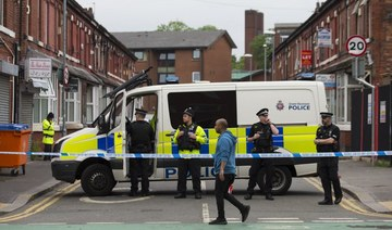 Friend of Manchester Arena bomber to be released on parole