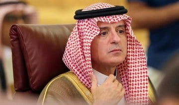 Zarif 'desperate' to blame Saudi Arabia for anything negative that happens in Iran: Al-Jubeir