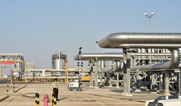 Aramco says teams are working to fix technical failure in Jazan to provide petroleum derivatives