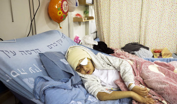 Israeli police cleared in shooting of maimed Palestinian boy