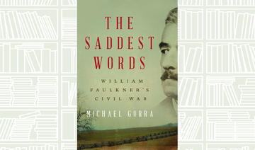 What We Are Reading Today: The Saddest Words by Michael Gorra