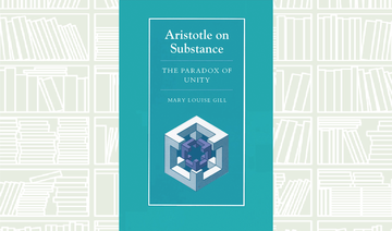 What We Are Reading Today: Aristotle on Substance by Mary Louise Gill