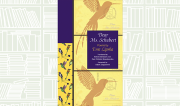 What We Are Reading Today: Dear Ms. Schubert by Ewa Lipska