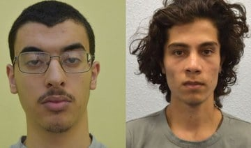 Pair of convicted terrorists charged with UK prison assault