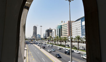 Saudi Arabia ranked first in Arab world for road hazards technology