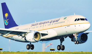 Saudi aviation authority aims to localize 10,000 air transport jobs