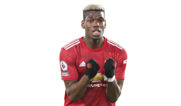Pogba's renaissance comes at perfect time for Man Utd