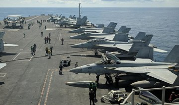 China: US military in South China Sea not good for peace