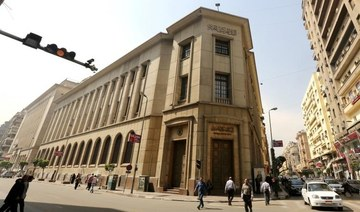 Egypt inflation hits 15-year low