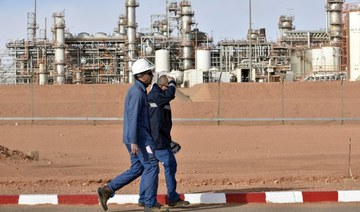 Egypt plans $179m boost for national gas network