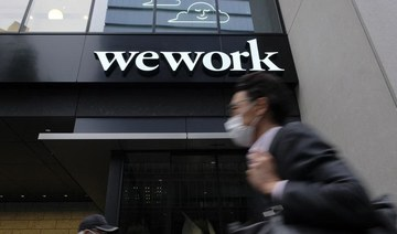 SoftBank says deal reached with WeWork founder, directors