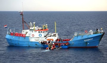 Italy to charge NGO workers with aiding illegal immigration from Libya