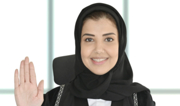Saudi Arabia's rising female labor force defies global pandemic trend
