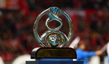 Saudi Arabia named as host for 3 AFC Champions League groups in April