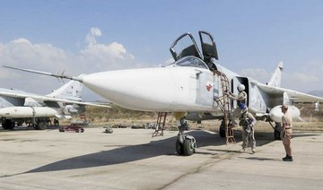 Russian fighter aircraft 'may drive a new wedge' between Turkey, US